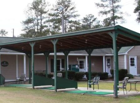 River Side Golf Center,Columbia, South Carolina,  - Golf Course Photo