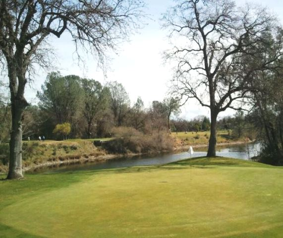 River Tasalmi Golf Course, CLOSED 31 March, 2017