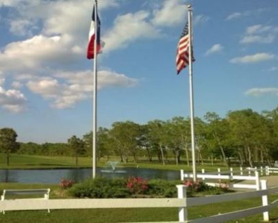 River Terrace Golf Course,Channelview, Texas,  - Golf Course Photo