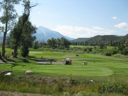 River Valley Ranch Golf Club, Carbondale, Colorado, 81623 - Golf Course Photo