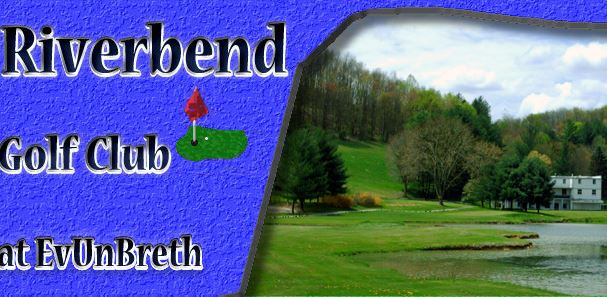 Riverbend Golf Course, Buckhannon, West Virginia,  - Golf Course Photo