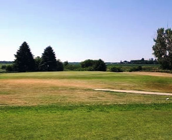 River Road Golf Club