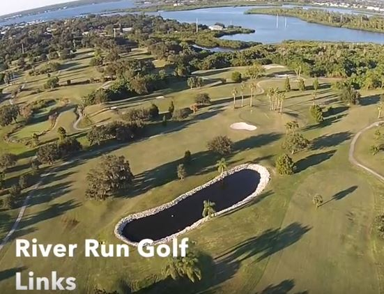 River Run Golf Links, Bradenton, Florida,  - Golf Course Photo