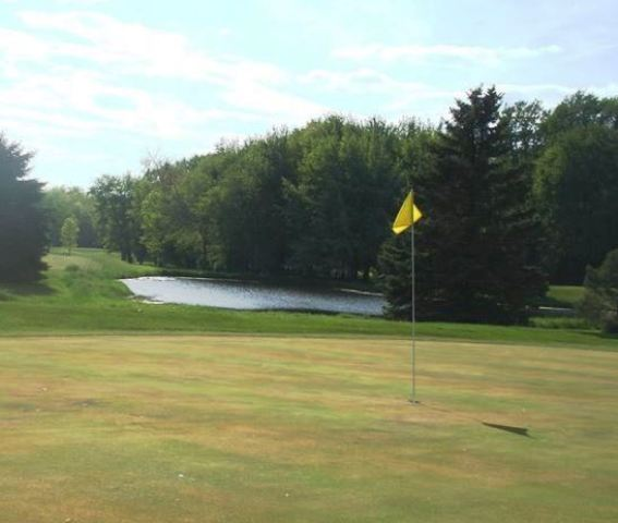 Riversbend Golf Club | Riversbend Golf Course, CLOSED 2017,Germantown, Wisconsin,  - Golf Course Photo