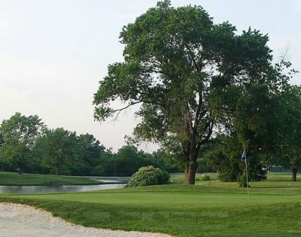 Riverby Hills Golf Club,Bowling Green, Ohio,  - Golf Course Photo