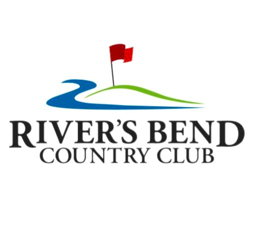 Golf Course Photo, Rivers Bend Country Club, Flandreau, South Dakota, 57028