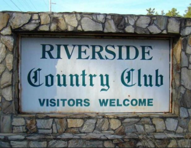 Riverside Country Club, CLOSED 2011
