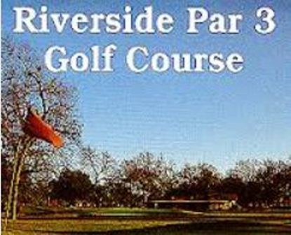 Riverside Municipal Golf Course, Nine Hole,San Antonio, Texas,  - Golf Course Photo