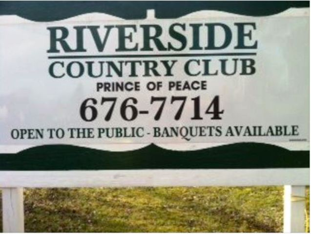 Riverside Country Club, CLOSED 2013
