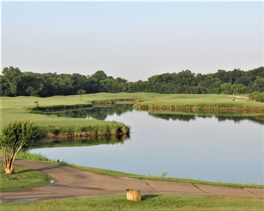 Riverside Golf Club