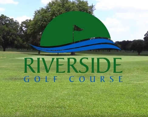 Golf Course Photo, Riverside Golf Course, Victoria, Texas, 77901