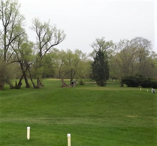 Riverton Golf Club, West Henrietta, New York,  - Golf Course Photo
