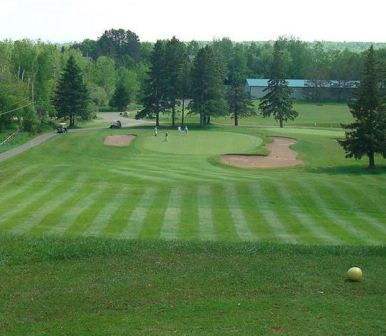 Ridgeview Country Club,Duluth, Minnesota,  - Golf Course Photo