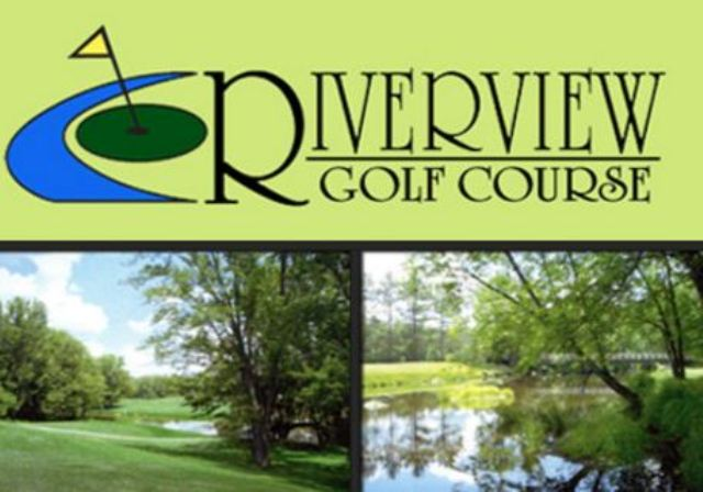 Riverview Golf Course, Antigo, Wisconsin, 54409 - Golf Course Photo