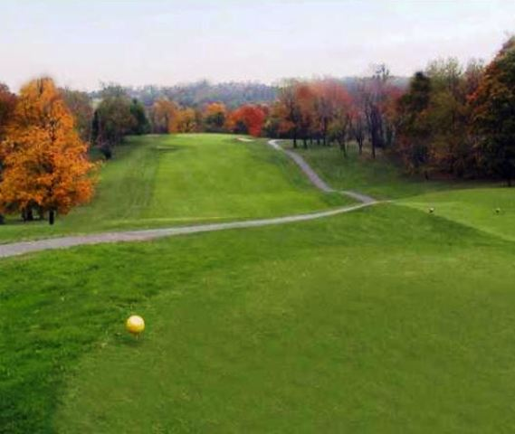 Riverview Golf Course,Elizabeth, Pennsylvania,  - Golf Course Photo