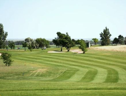 Riverview Golf Course, Sterling, Colorado, 80751 - Golf Course Photo