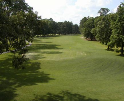 Riverview Park Golf Course,Dublin, Georgia,  - Golf Course Photo