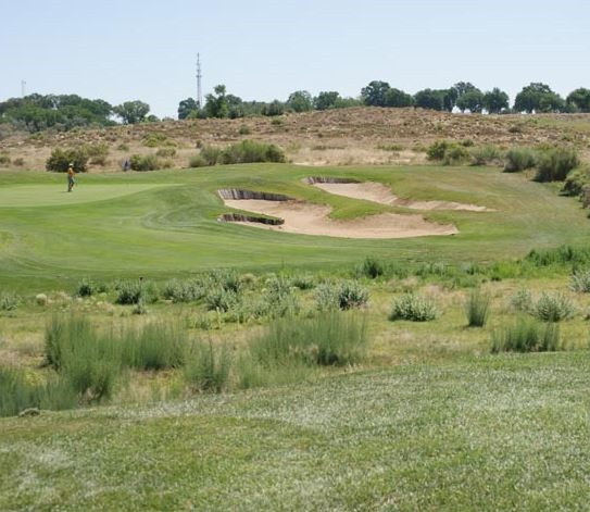 Riverview Golf Course, Kirtland, New Mexico,  - Golf Course Photo