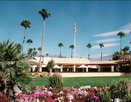 Road Runner Club, Borrego Springs, California, 92004 - Golf Course Photo