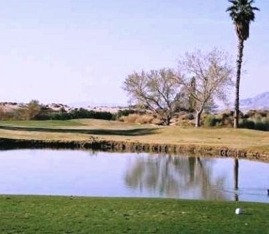 Roadrunner Dunes Golf Course, Twentynine Palms, California, 92277 - Golf Course Photo