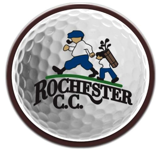 Rochester Country Club, Rochester Golf Course,Gonic, New Hampshire,  - Golf Course Photo