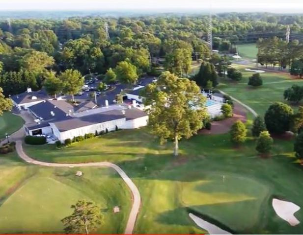 Rock Hill Country Club | Rock Hill Golf Course,Rock Hill, South Carolina,  - Golf Course Photo