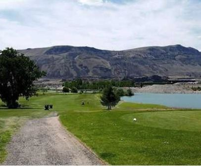 Rock Island Golf Course,Rock Island, Washington,  - Golf Course Photo