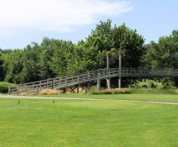 Rock River Golf & Country Club