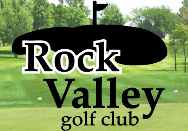 Golf Course Photo, Rock Valley Golf Course, Rock Valley, Iowa, 51247