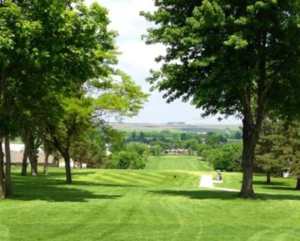 Rock Valley Golf Course