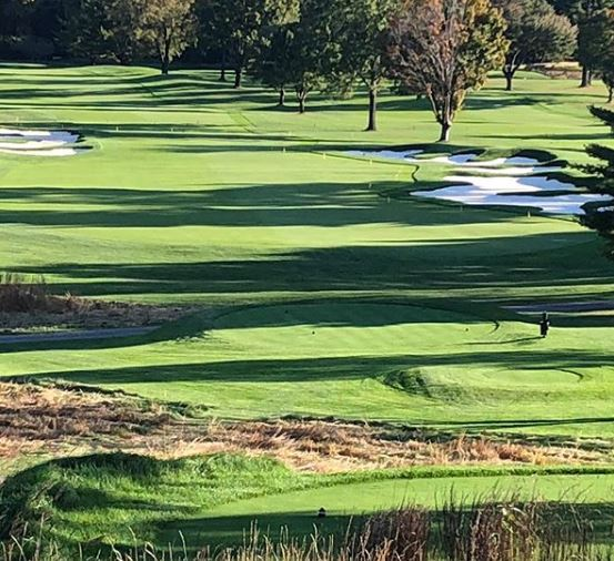 Golf Course Photo, Rockaway River Country Club, Denville, 07834