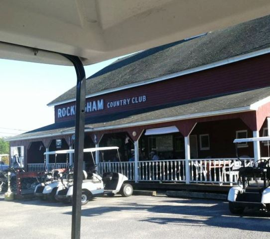 Rockingham Country Club