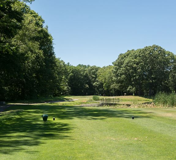 Rockland Golf Course