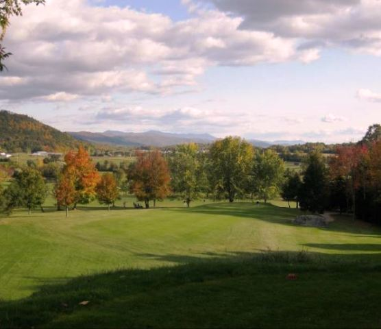 Rocky Ridge Golf Club, Burlington, Vermont, 05401 - Golf Course Photo