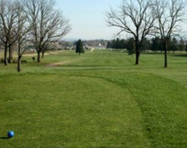 Rocky Spring Golf Course,Chambersburg, Pennsylvania,  - Golf Course Photo
