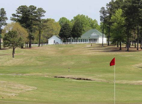 Rocky Branch Golf Club, Lincolnton, Georgia, 30817 - Golf Course Photo