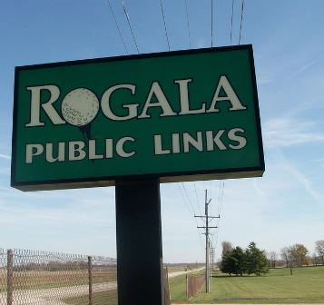 Rogala Public Links | Rogala Golf Course,Mattoon, Illinois,  - Golf Course Photo