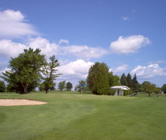 Rogers City Golf Club