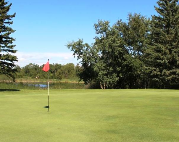 Rolla Municipal Golf Course & Country Club