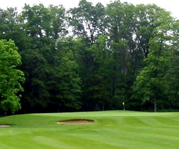 Rolling Meadows Golf Course,Marysville, Ohio,  - Golf Course Photo