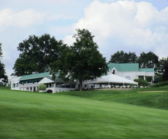 Rolling Hills Country Club, CLOSED 2015