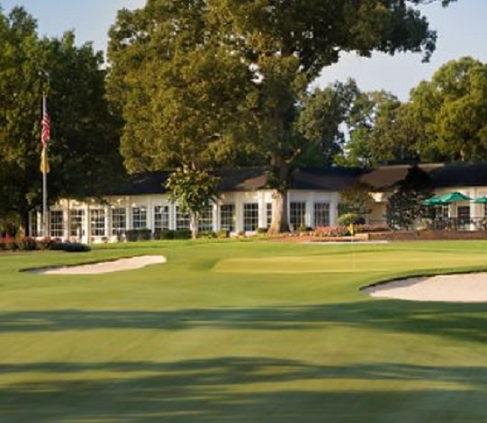 Rolling Hills Country Club, Monroe, North Carolina,  - Golf Course Photo