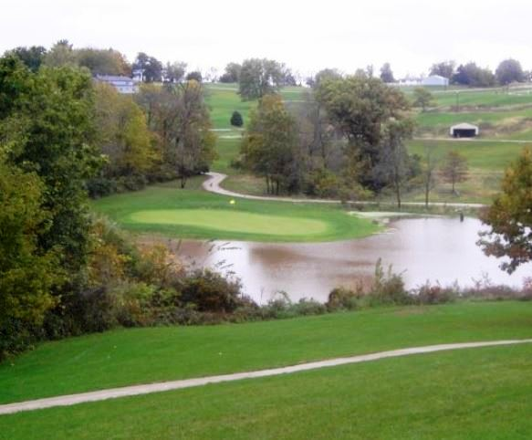 Rolling Hills Golf Course, CLOSED 2014