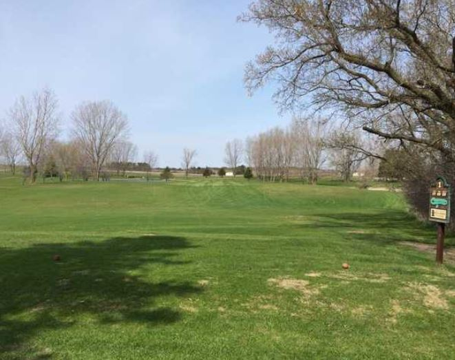 Rolling Hills Golf Course, CLOSED 2016