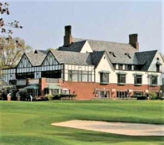 Rosemont Country Club, Closed 2020