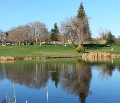 Roseville Rolling Greens Golf Course, Granite Bay, California, 95746 - Golf Course Photo