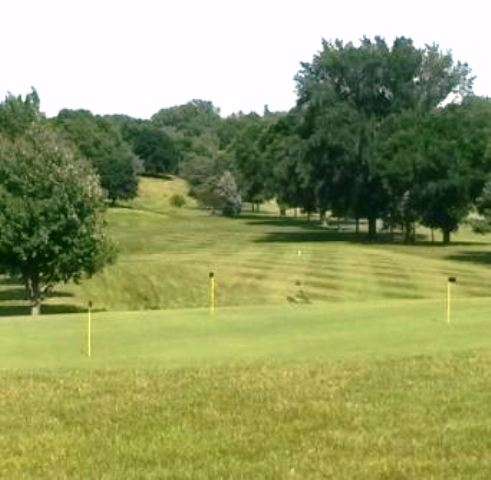 Round Grove Golf & Country Club