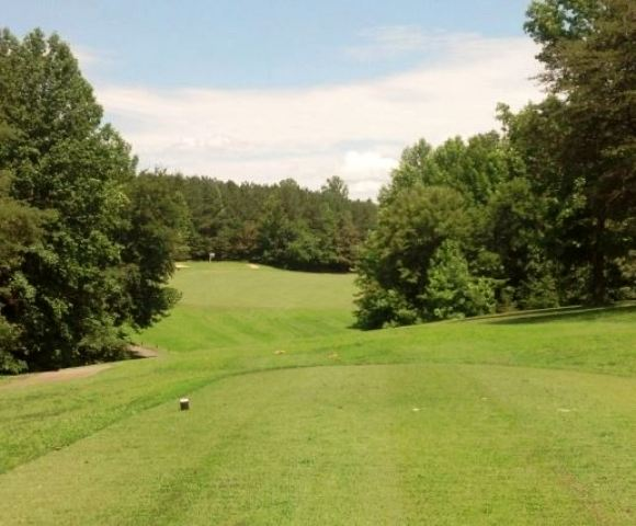 Royal Virginian Golf Course, Louisa, Virginia, 23093 - Golf Course Photo