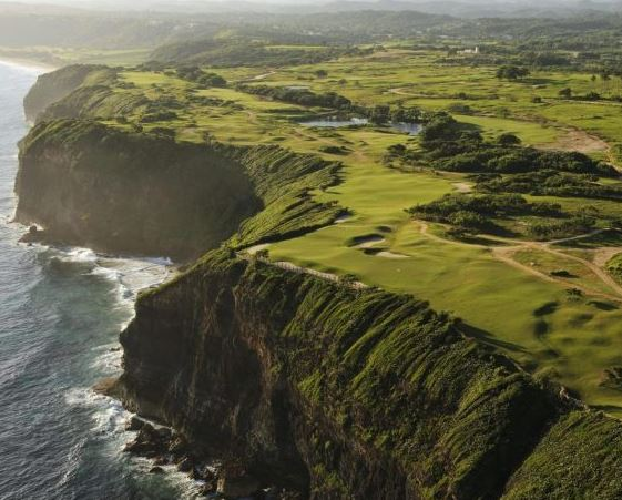 Royal Isabel Golf Course, Isabela, Puerto Rico,  - Golf Course Photo
