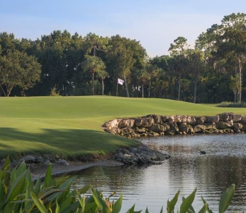 Royal Poinciana Golf Club, Cypress Course